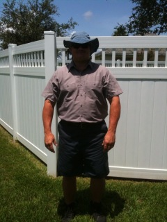 Lawn Care Uniform