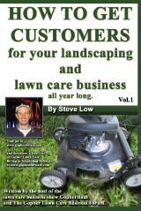 Lawn Care Business Books GopherHaul Landscaping Lawn Care